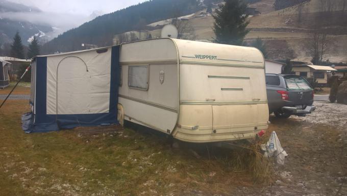 wohnwagen gebraucht österreich